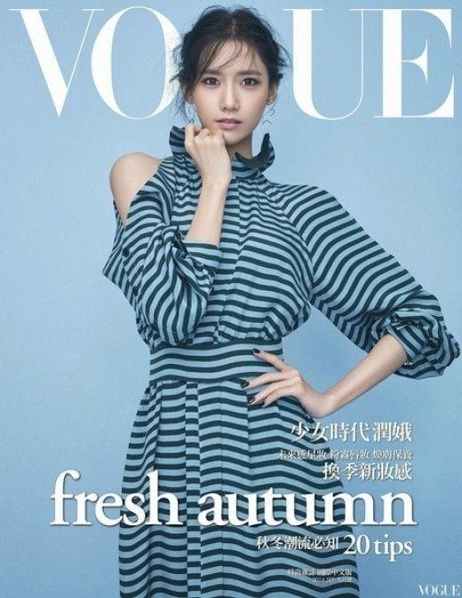 少女時代のユナが台湾のファッション雑誌で多彩な魅力を披露した。ユナは「VOGUE」台湾版のグラビアで現地の読者と出会う。 公開されたグラビアでユナは多彩なスタイリングとメイクで秋を前もって迎えた。… - 韓流・韓国芸能ニュースはKstyle
