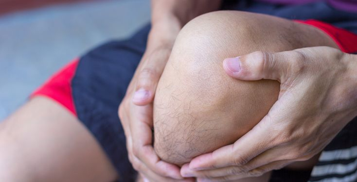 Dein innerer Arzt - Warnsignal Schmerz - Warum man Schmerz auch als eine Art inneren Arzt bezeichnen kann, weiß die TK.