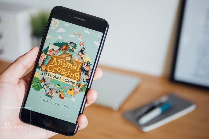 consejos para Animal Crossing Pocket Camp