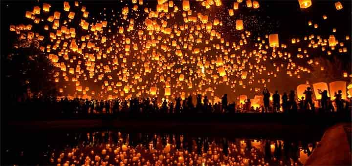 Few unique and beautiful festivals celebrated in different corners of the world