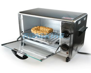 8 Litre 24v Oven Perfect For Toast Baguettes Pizzas And Pies Plus
