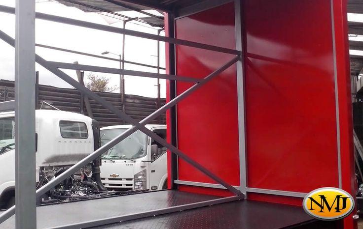 Nuestro éxito y el crecimiento de nuestra empresa dependen en gran medida de nuestra capacidad para satisfacer una amplia gama de necesidades y proporcionar a nuestros clientes productos de calidad a precios competitivos. http://www.carroceriasyfurgonesnmj.com/disenos-personalizados-de-tipos-de-carrocerias-especiales-para-vehiculos-comerciales-bogota-colombia