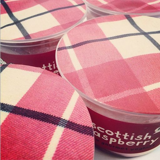 en route to #glasgow for #bbcgoodfood show! Scuttle over to stand E63 for a taster of all the goods! #GFSScotland