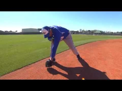 Infield Drills - Fielding a Ground Ball - Infield Play by the IMG Academy Baseball Program (5 of 6) - YouTube