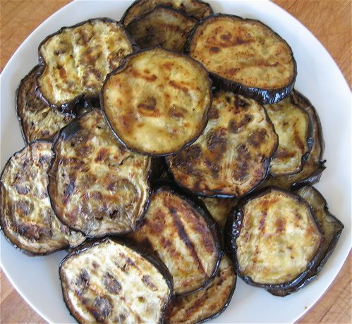 grilled eggplant grilled eggplant recipes grilled veggies eggplants ...