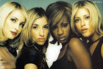 All Saints Have Reunited And Everyone Is Freaking Out