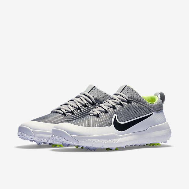 timeless design d69f1 27b78 Nike FI Premiere Men's Golf Shoe #GolfShoes | Golf Shoes | Golf ...