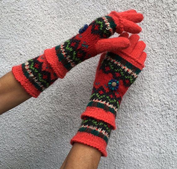 253 best Gloves and Mittens images on Pinterest   Mittens, Drawing ...