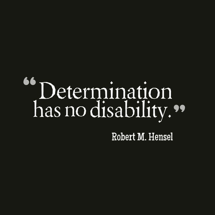 Disability Quotes Endearing 46 Best Disability Quotes Images On Pinterest  Disability Quotes