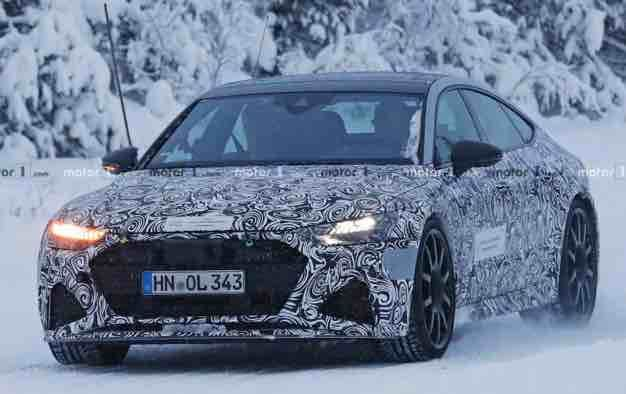2020 Audi Rs7 Engine 2020 Audi Rs7 Engine Let Down Concerning The Audi S7 Downsizing To A Six Cylinder Diesel Motor Audi Audi Rs7 Cars Usa