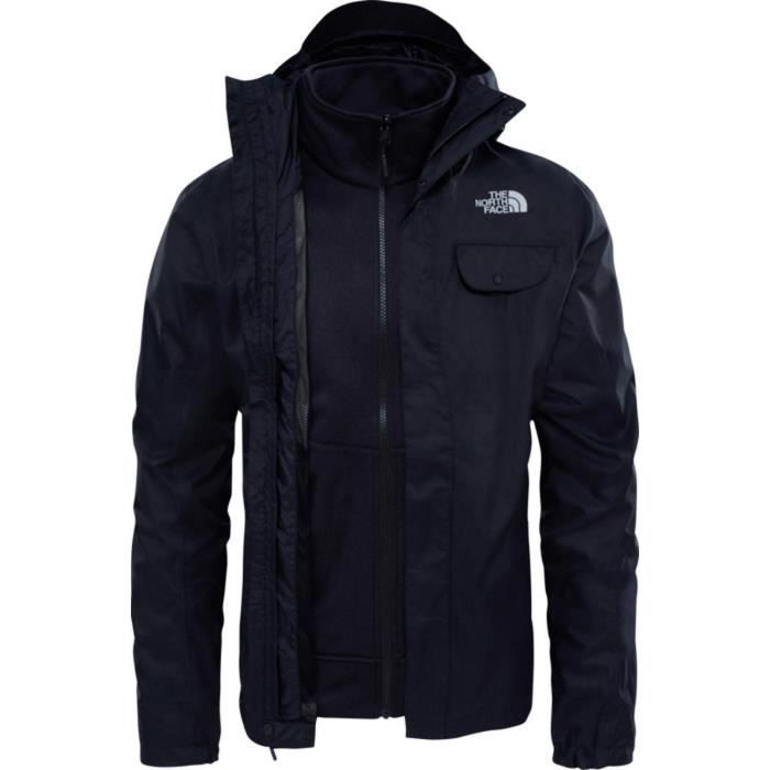 THE NORTH FACE Veste Tanken 3 in 1 - Homme
