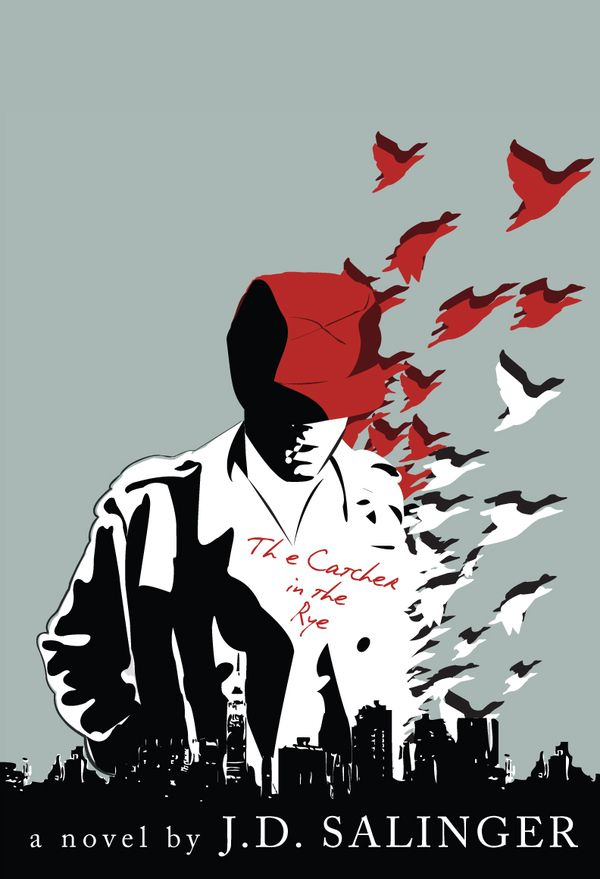 catcher in the rye essay topics 38 best inspiring cover art for the catcher in the rye images on