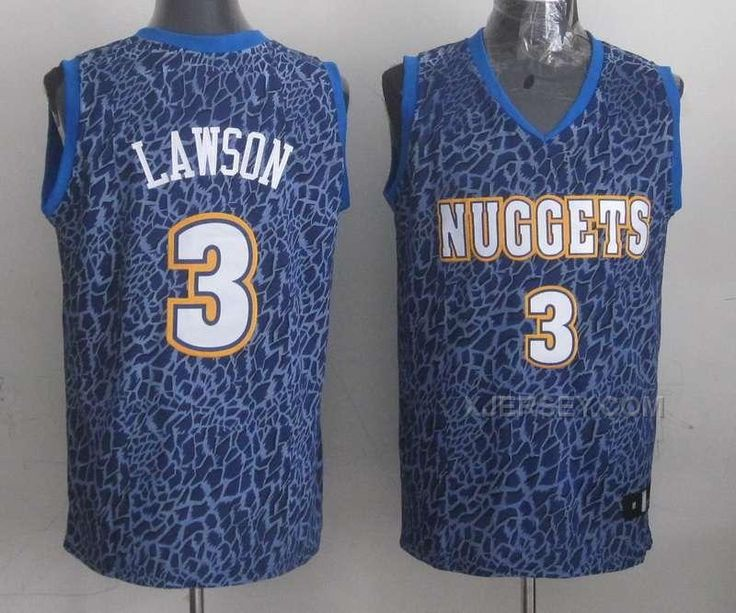 http://www.xjersey.com/nuggets-3-lawson-blue-crazy-light-swingman-jerseys.html Only$35.00 #NUGGETS 3 LAWSON BLUE CRAZY LIGHT SWINGMAN JERSEYS #Free #Shipping!