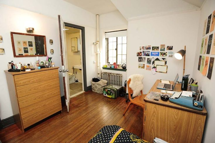The residence halls at Sarah Lawrence College are diverse. Learn more about the options, which range from private houses to community-focused dorms.