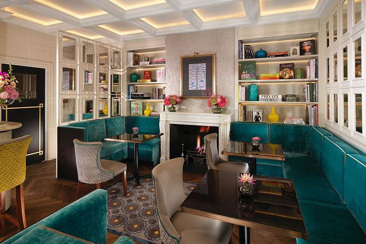 Strike London Hotel Gold at Charming, Posh (and Shockingly Affordable) Flemings Mayfair