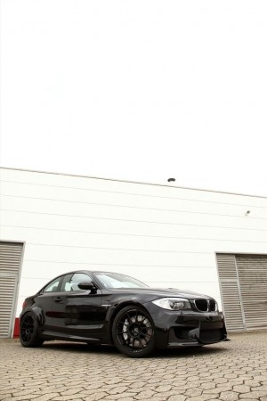 2012 Alpha-N BMW 1M RS Black Colors : Carstylishdesign.Com – Car News, Car Pictures, Price & Specification Car