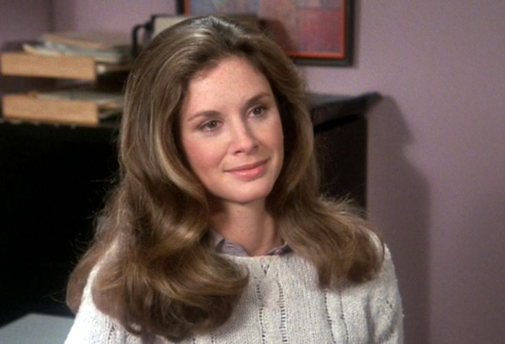 Stephanie Zimbalist (born October 8, 1956) is an American actress best known for her role as Laura Holt in the NBC detective series Remington Steele. Description from fxwckav.dazenews.com. I searched for this on bing.com/images