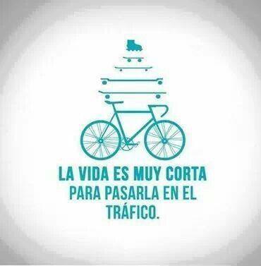 Bici forever!!!