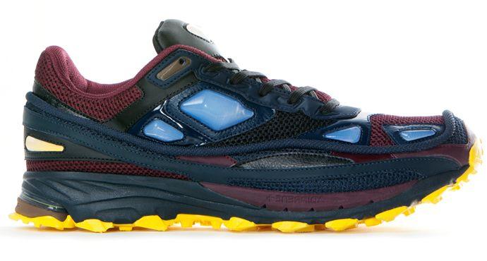 Раф Симонс сделал кроссовки для adidas (фото 1)
