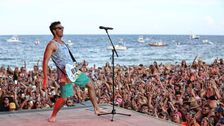 Tortuga Fest 2015: Rolling Stone Country's Best Photos Pictures | Rolling Stone