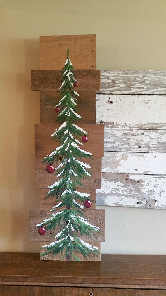 Artificial Skinny Christmas Trees