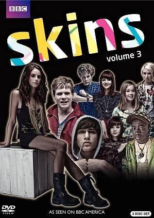 Skins Volume 3 Filmes E Series Online Filmes Gratis Baixar Filmes