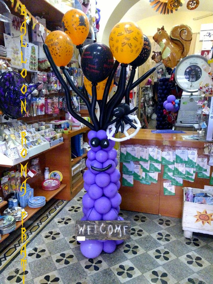 Best images about balloon halloween figures