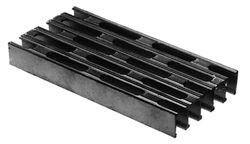 Aluminum Plank Grating | Aluminum Grating | Architectural Grating | BarnettBates Corporation