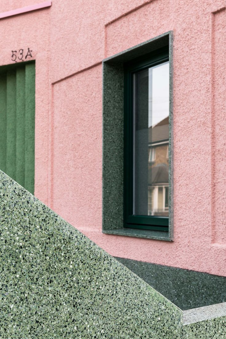 SALMEN HOUSE - Office S&M