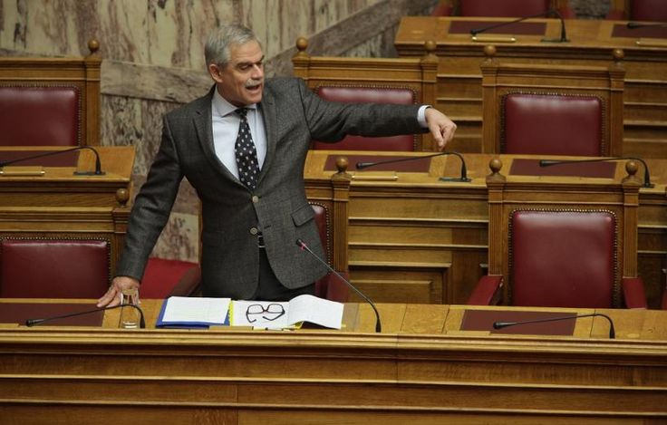 Τόσκας για Σφακιανάκη: Η αντίληψη του υπουργείου και της ΕΛΑΣ έχει να κάνει με την προσφορά κάποιου και όχι τις ικανότητές του στις δημόσιες σχέσεις | Το Κουτί της Πανδώρας