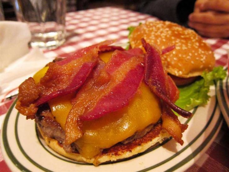 50. Bill's Bar & Burger — New York, New York