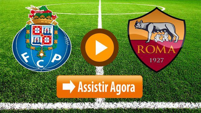 Porto X Roma Ao Vivo Em Hd 07 03 2019 Ao Vivo Agora Assistir Futebol E Tv Online Manchester United Manchester Liverpool