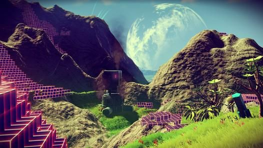 No Man's Sky: How the Economy Works - IGN First http://www.dailymotion.com/video/x2x8kxv_no-man-s-sky-how-the-economy-works-ign-first_videogames