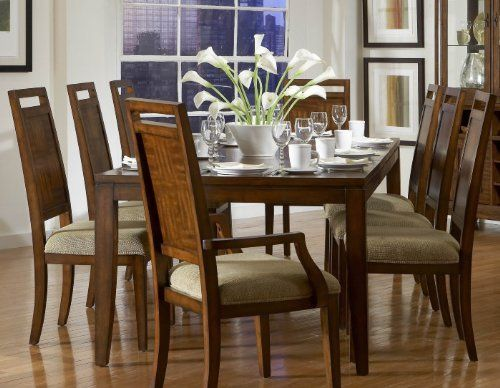 Homelegance Campton 7 Piece Dining Room Set By Homelegance. $1578.69.  Offering An Updated Take Part 63