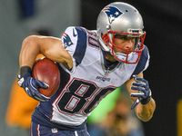 Injuries: Danny Amendola questionable to return - NFL.com