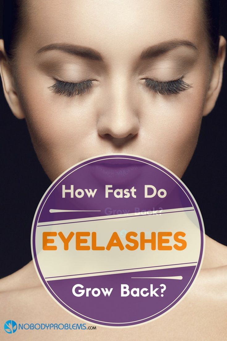 Do eyelashes grow back? YES, eyelashes do grow back but it takes time, efforts and right and quality products to get longer, fuller and beautiful #eyelashes .