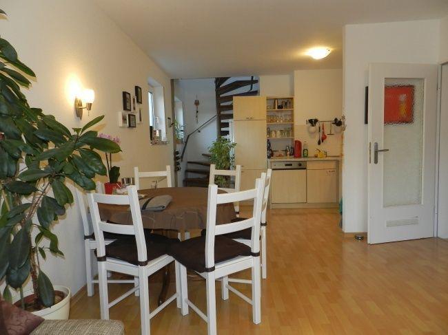 #Köln   #Wohnungssuche   Schicke 3 Zimmer Maisonette Wohnung Ab 15.02. Zu  Vermieten