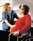 О проблеме беременности при болезни Крона и язвенном колите | #11/09 | Журнал «Лечащий врач»