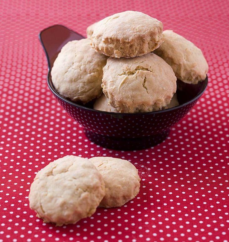 Scones au sirop d'érable et flocons d'avoine - Ôdélices : Recettes de cuisine faciles et originales !