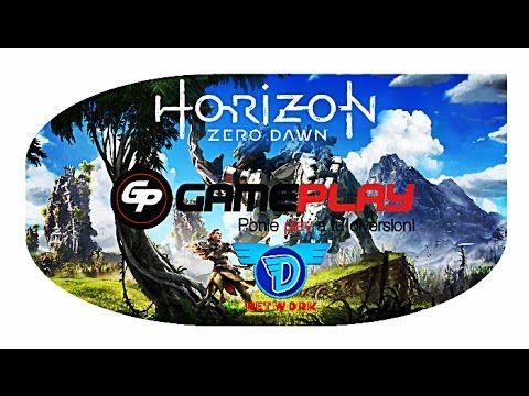 Horizon Zero Dawn Gameplay Español: http://daykddonnynetworkcanaloficial.blogspot.com.co/p/series-y-dibujos-animados.html ¿A DONDE VAS? CREADOR DEL CANAL: ht...