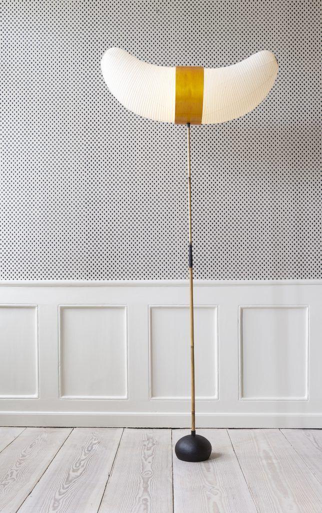 Floor lamp theapartment dk