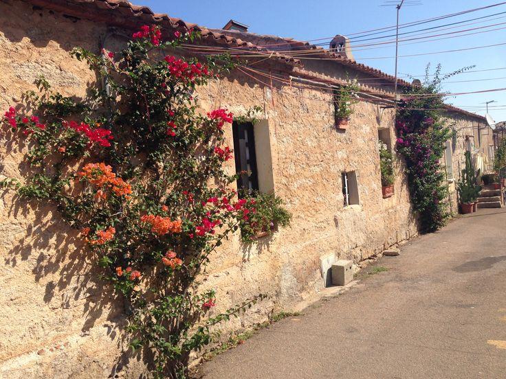 San Pantaleo - Sardegna