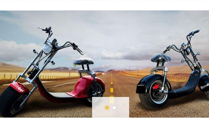 Harley Elektroroller