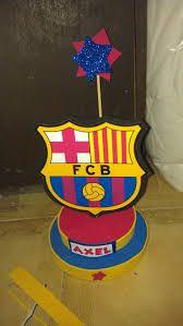 Image result for centro de mesa del barcelona