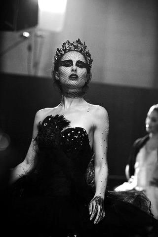 Black swan ♥ Natalie Portman