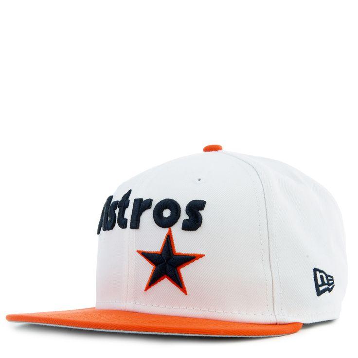 Shiekh New Era Cap Fur Boots Houston Astros