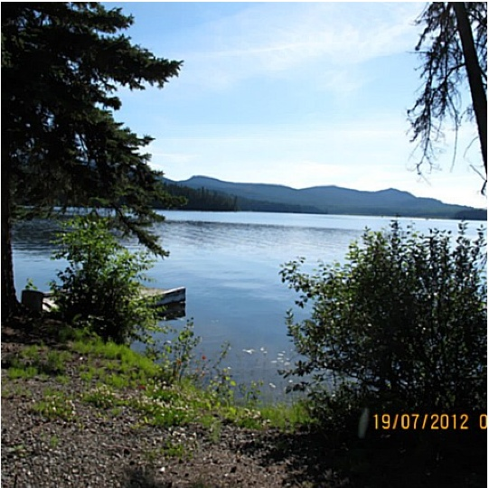 Gorgeous Deka Lake level lot - http://100milehomes.com/officelistings.html/details-28141489#viewtop