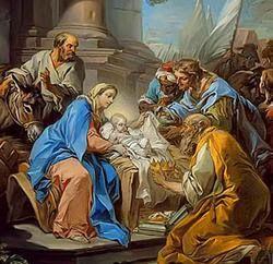 » Oro, incienso y mirra: Simbolismo, significado del regalo de los Reyes Magos - Religion Catolica Romana