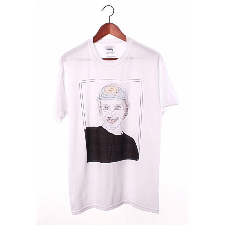 Mac demarco 2D graphic t-shirt unisex by Lymarihernandez on Etsy https://www.etsy.com/listing/245115997/mac-demarco-2d-graphic-t-shirt-unisex
