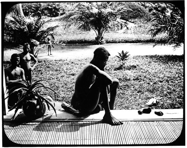 The Century-Old Photos That Exposed the Evils of Colonialism in Africa | VICE | United States